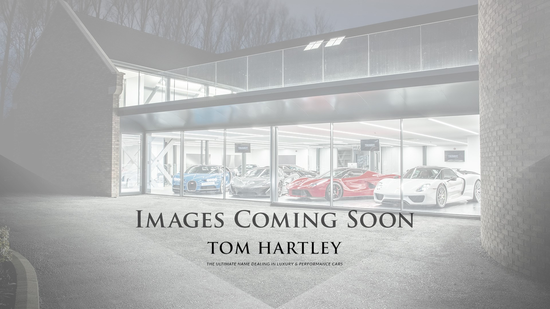 Used 2019 Land Rover Range Rover Sport SVR at Tom Hartley